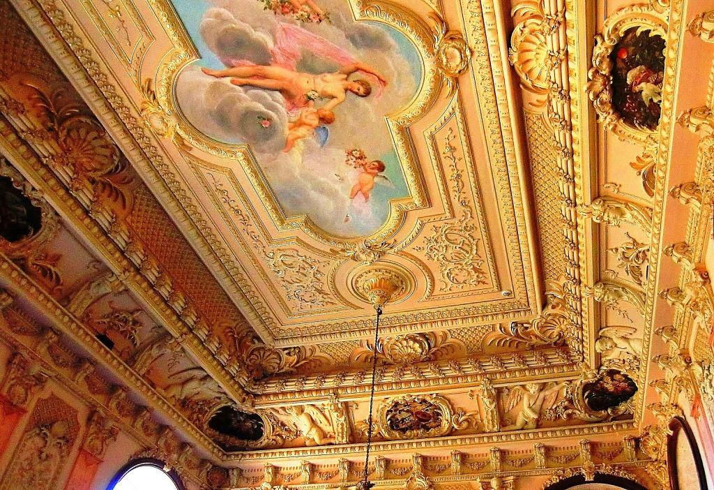 Palácio de Estói