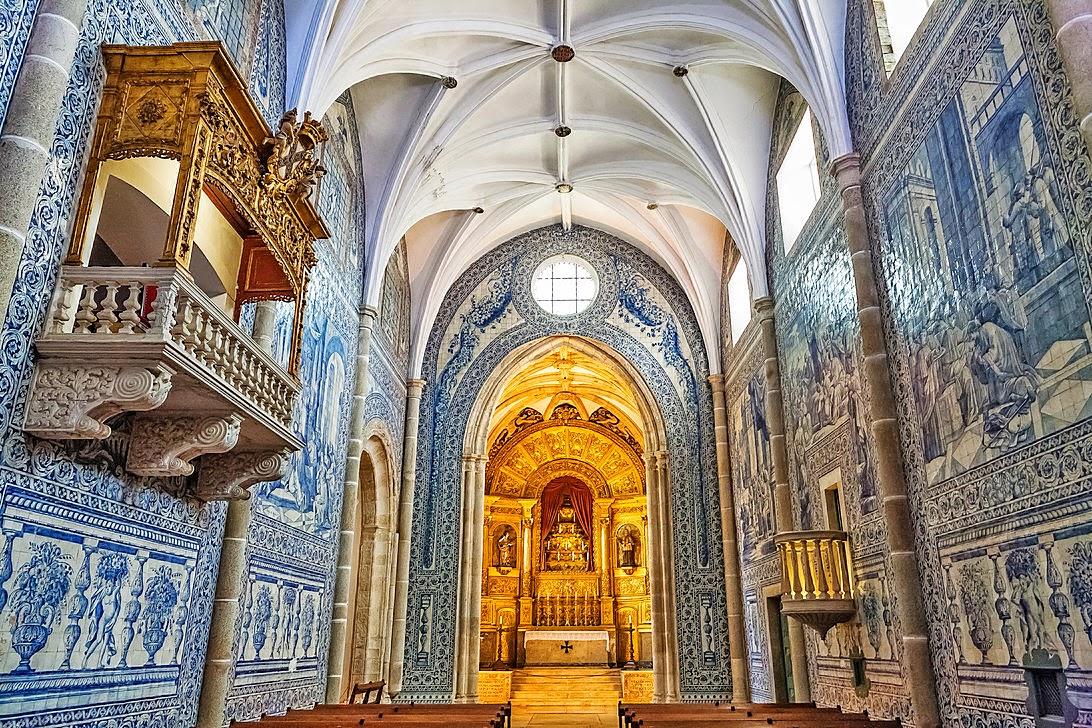 Igreja dos Lóios