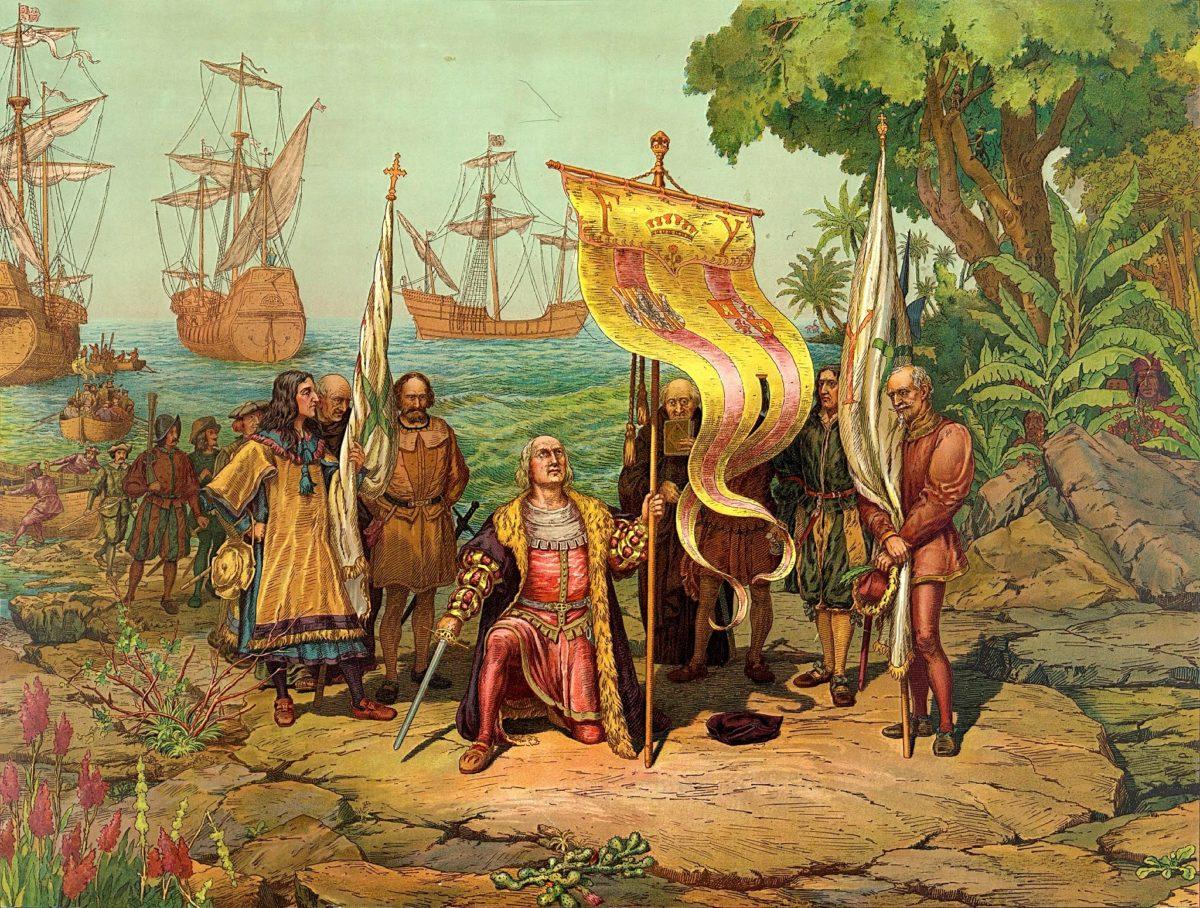 Colombo era português
