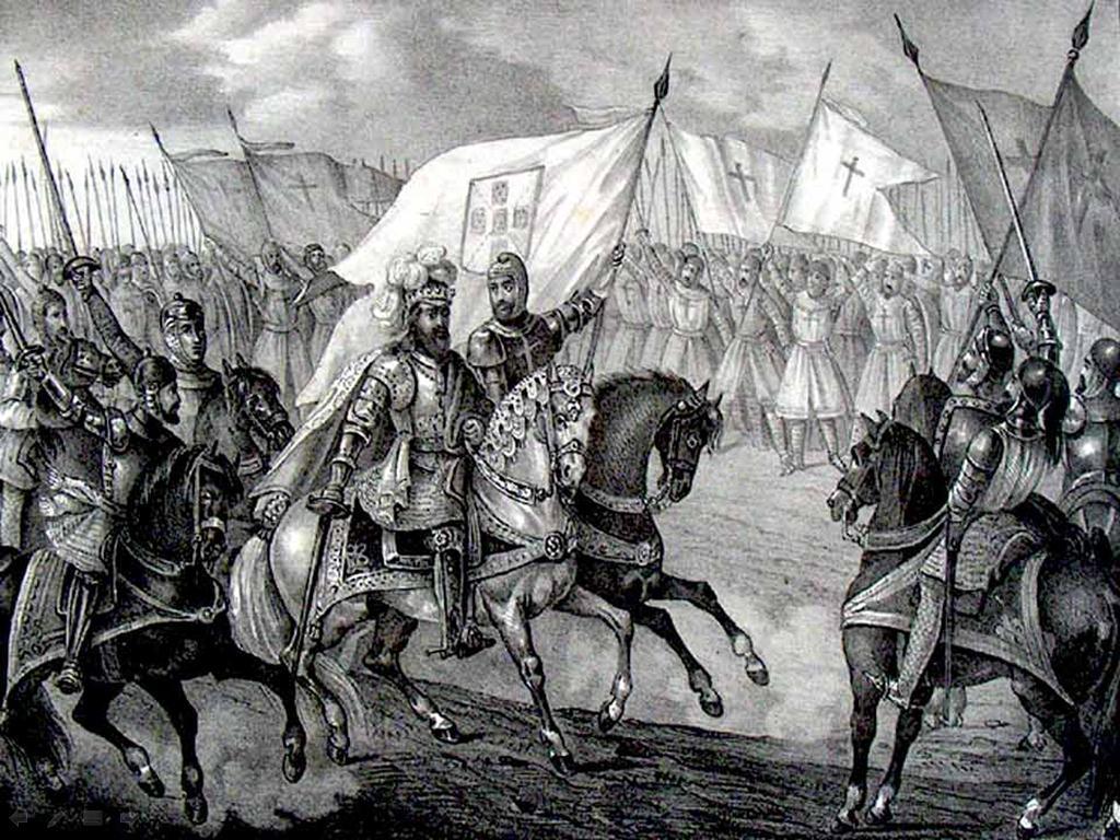 Batalha de São Mamede