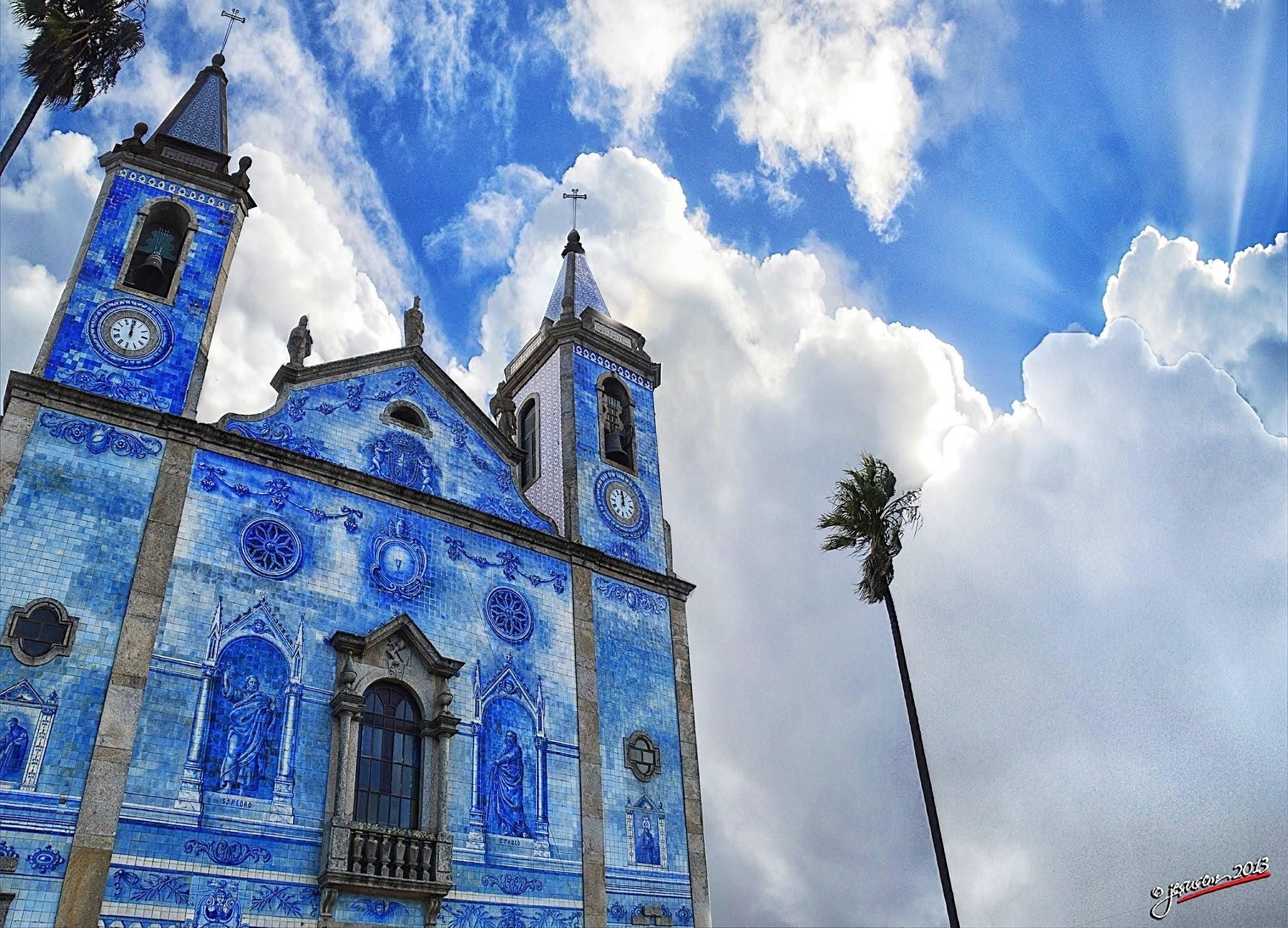 Hist ria e origem do azulejo em portugal vortexmag for Azulejos historia