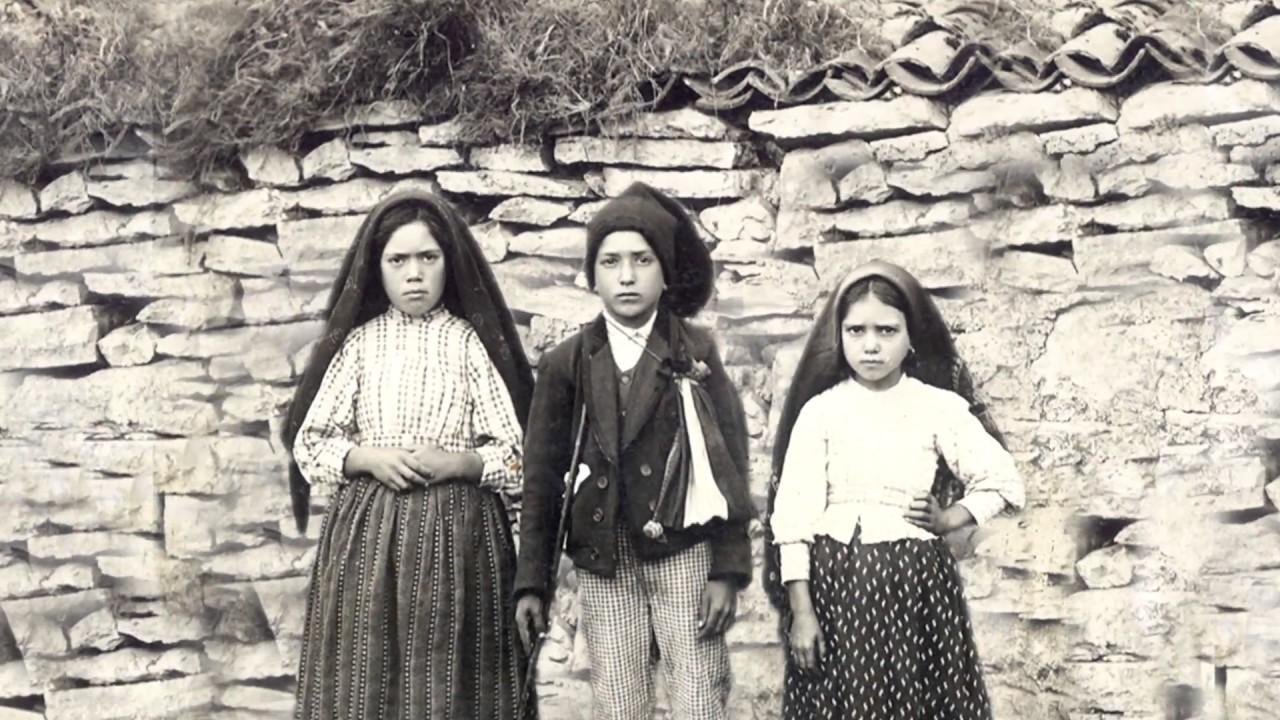 Fatima Portugal 1917