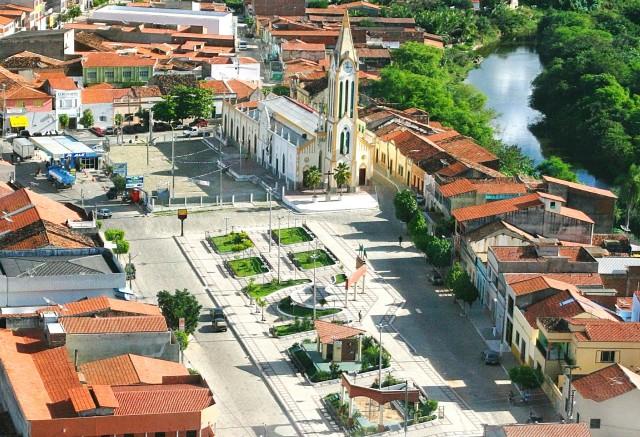 capital do Brasil