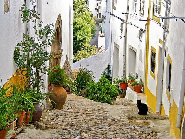 vilas mais bonitas de Portugal