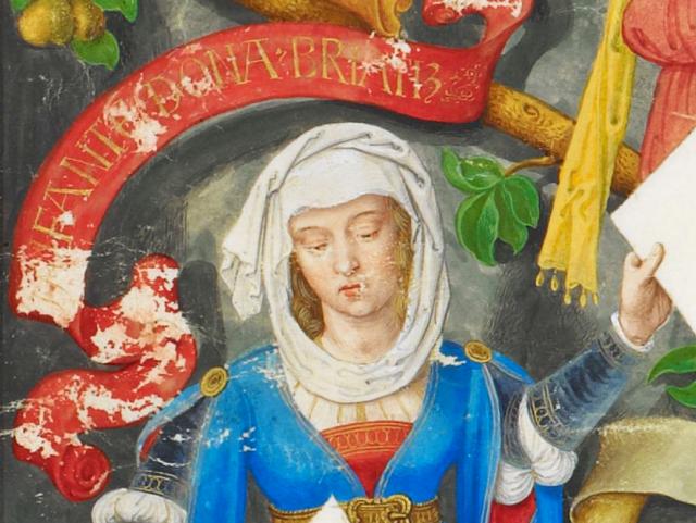 D. Beatriz, filha de D. Pedro e Inês de Castro