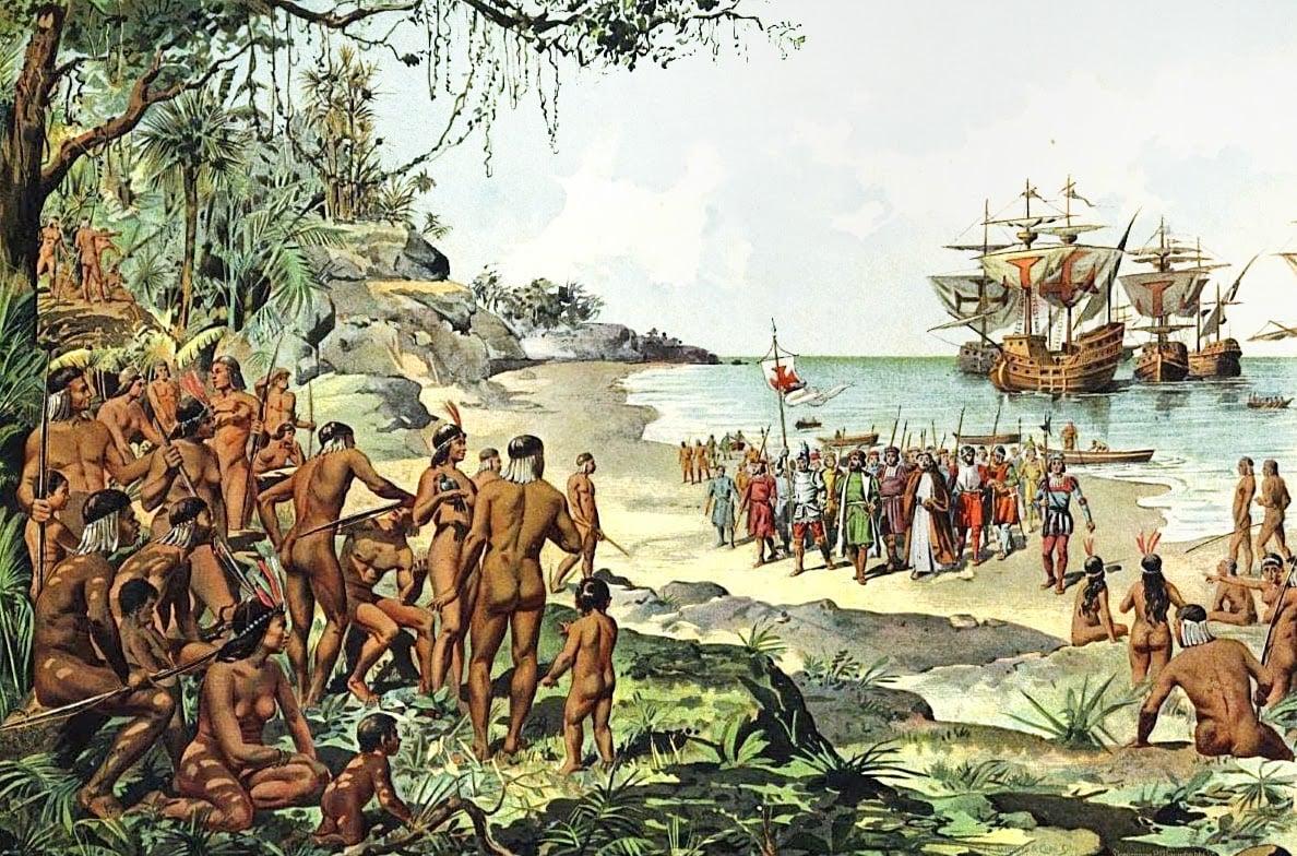 Descoberta do Brasil