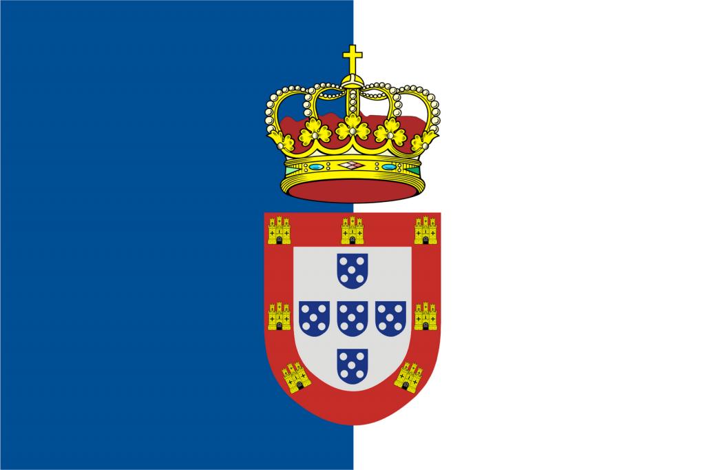 bandeira da monarquia
