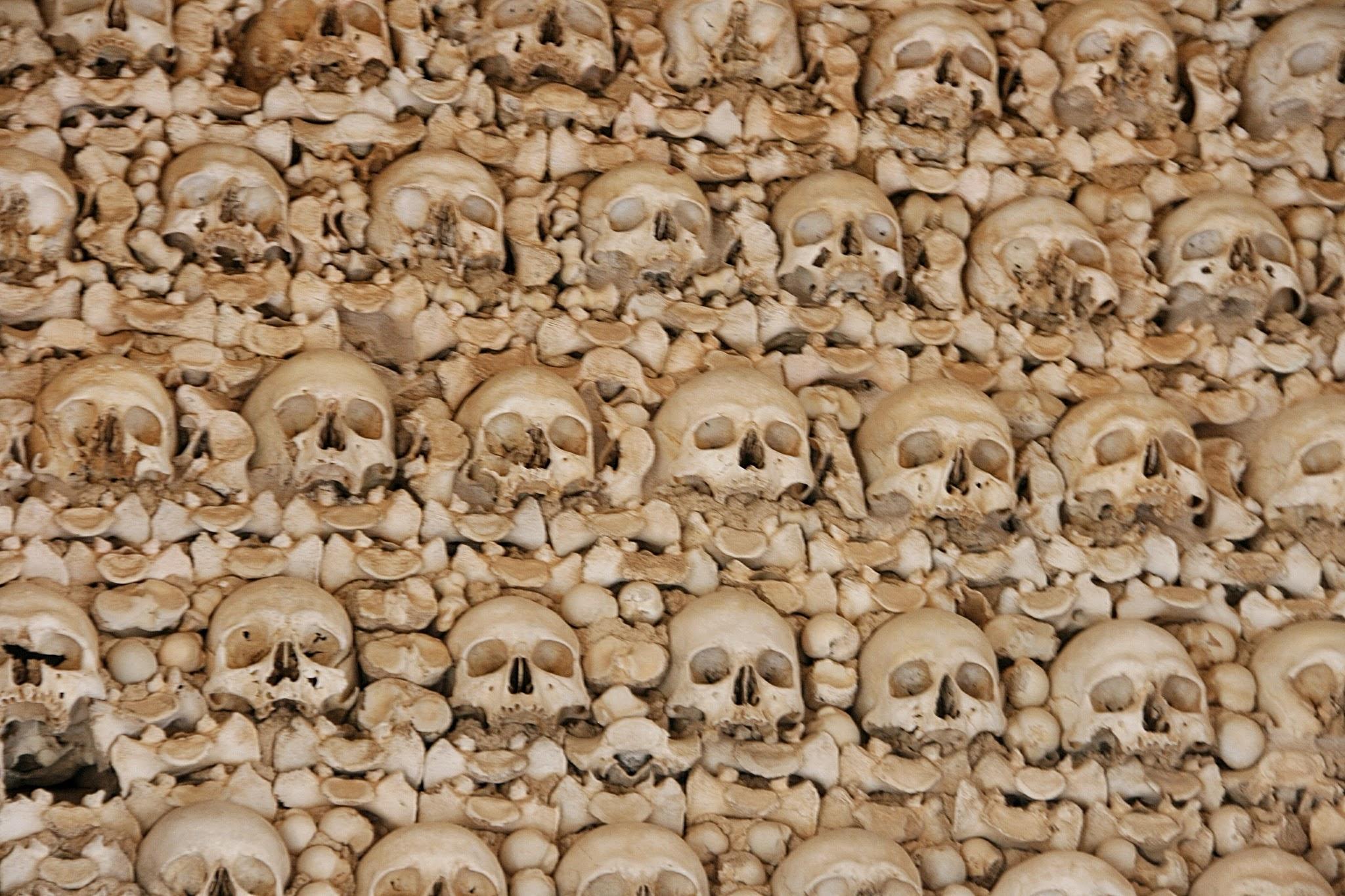 capelas dos ossos existentes em portugal