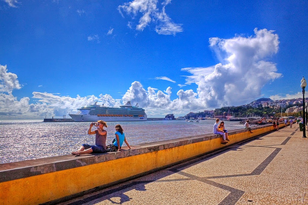 Marginal do Funchal