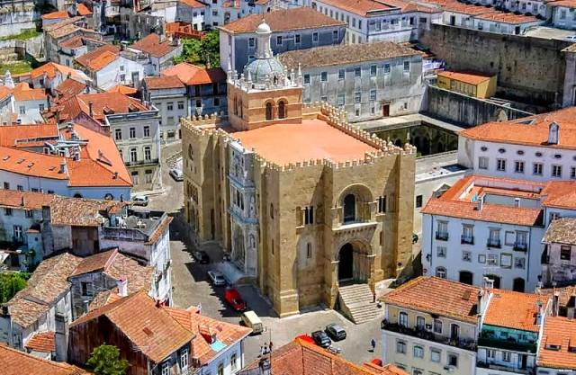 cidades mais antigas de Portugal