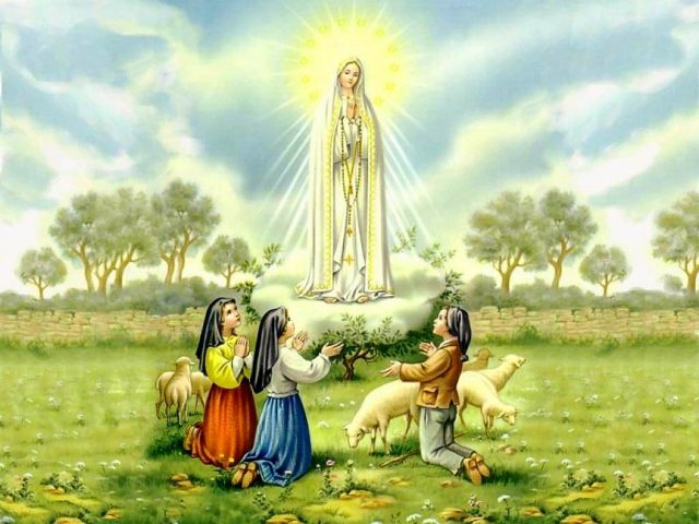 milagre do sol