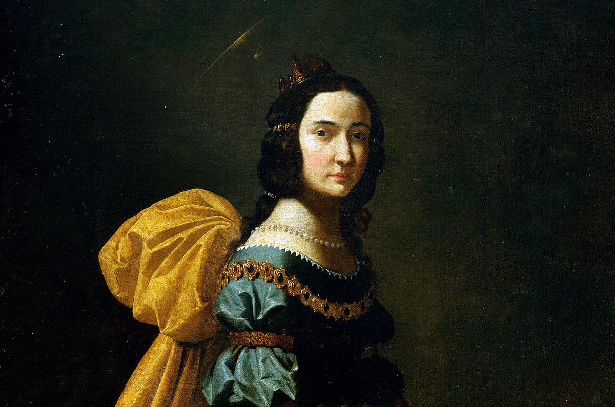 Rainha Santa Isabel