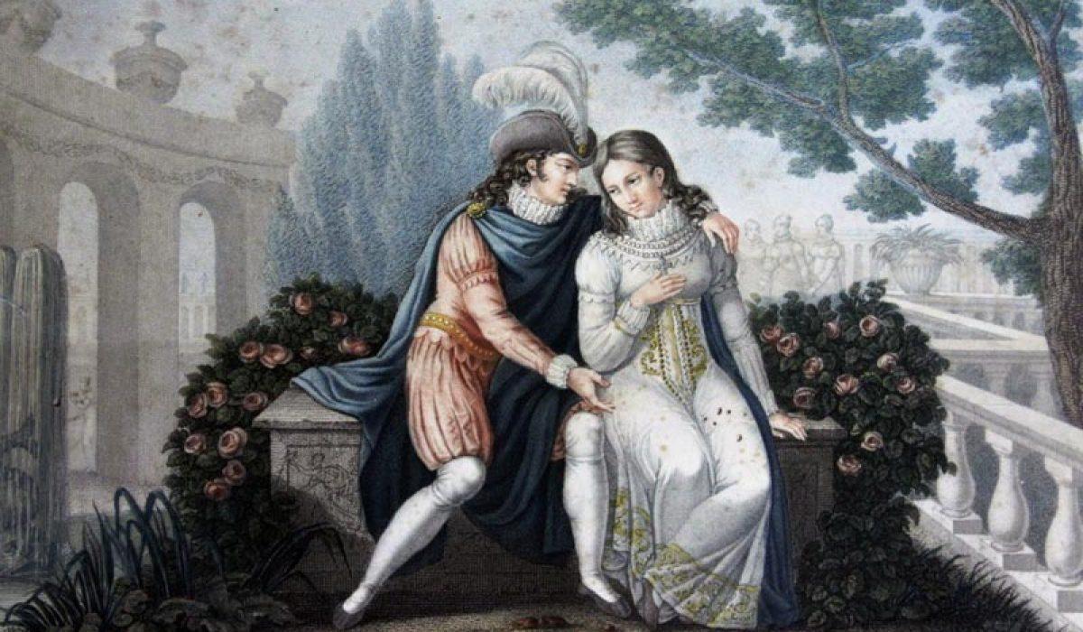 Pedro e a sua amante, Inês de Castro