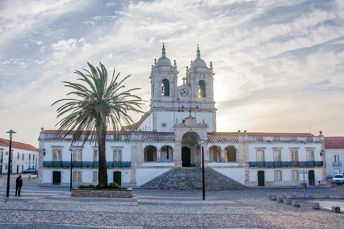Santuário da Nossa Senhora da Nazaré