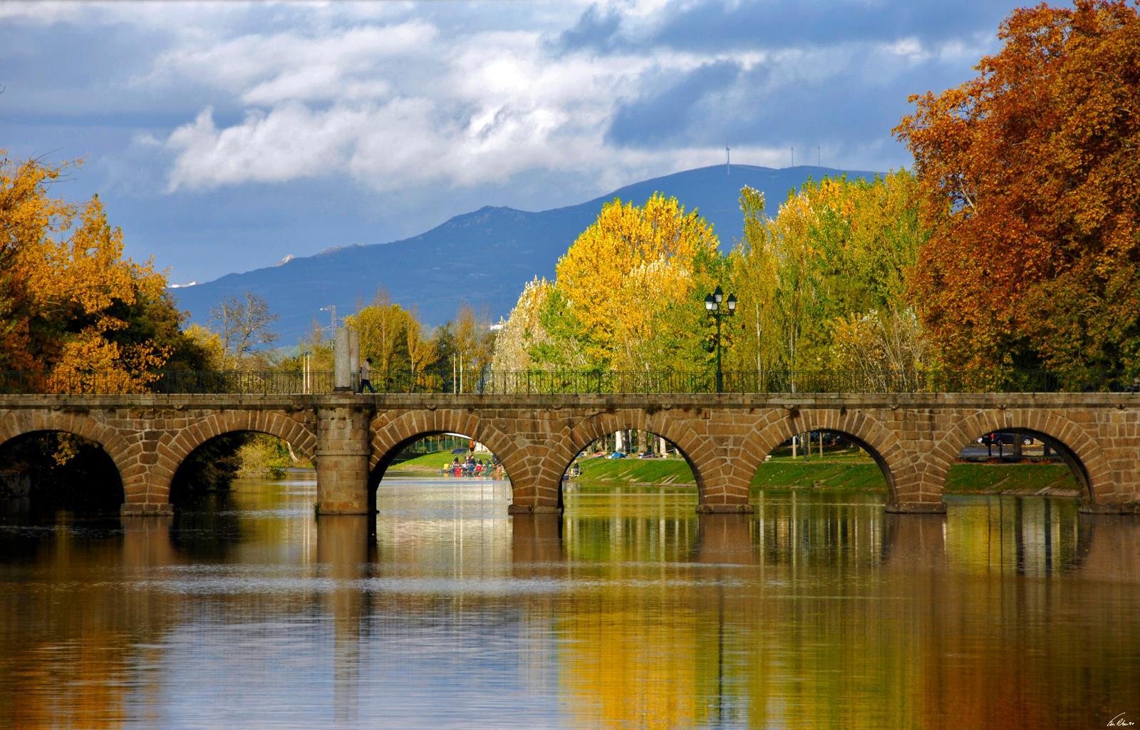 Ponte de Trajano