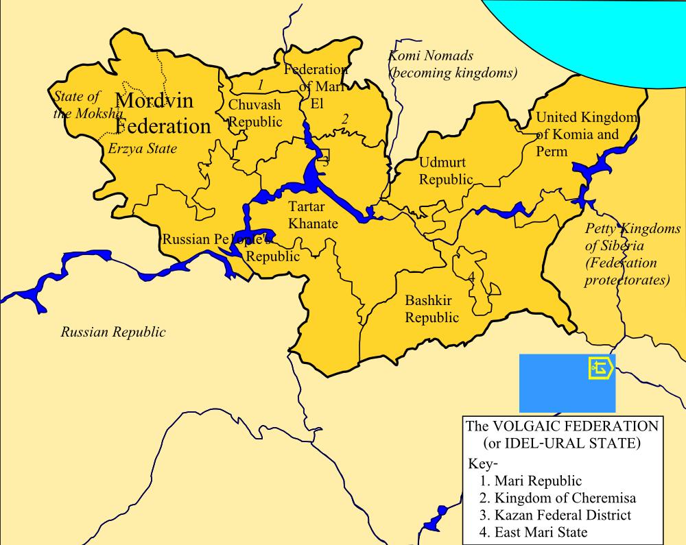 Idel-Ural