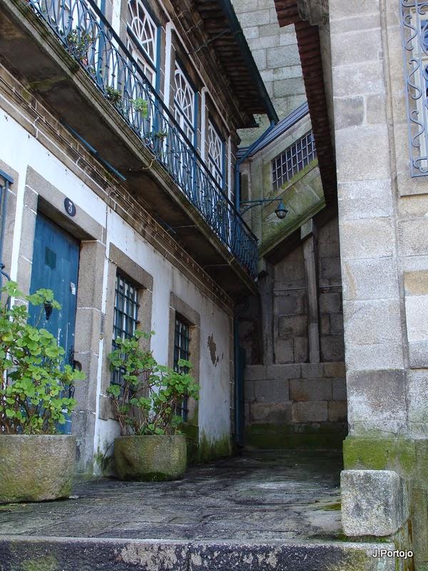 Casa mais antiga do Porto
