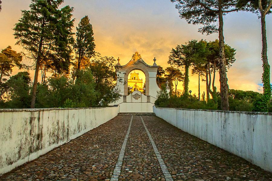 Santuário de Nossa Senhora da Encarnação