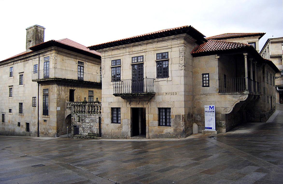 Edifício Castro Monteagudo
