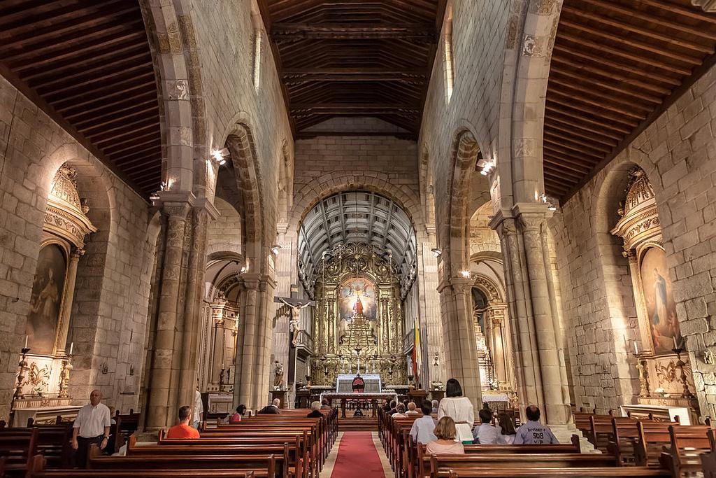 Igreja da Nossa Senhora da Oliveira