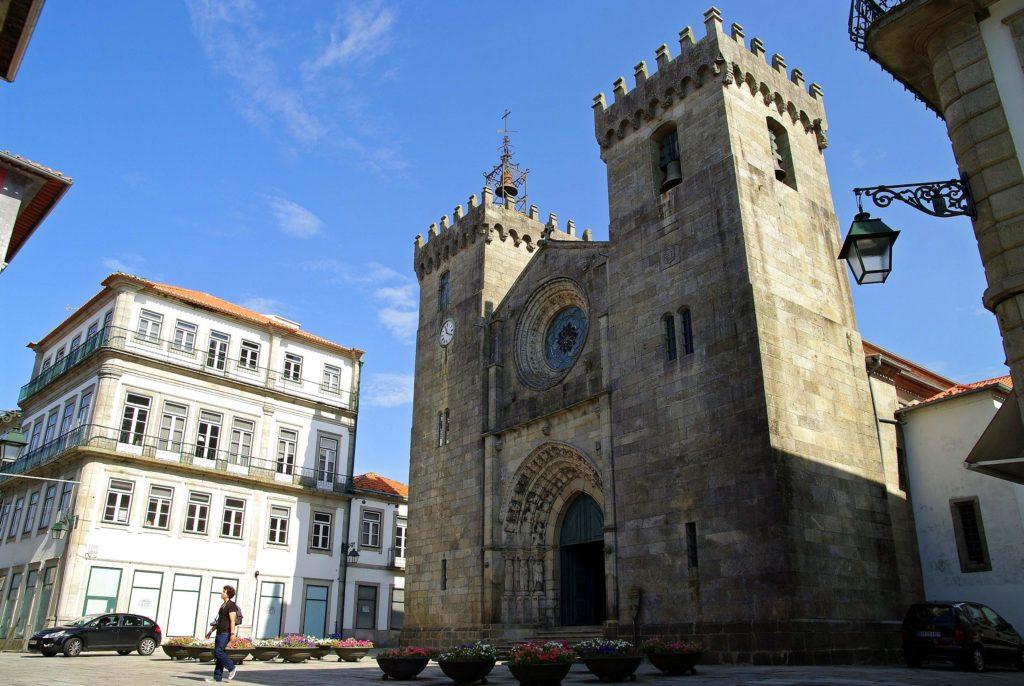 Sé Catedral de Viana do Castelo