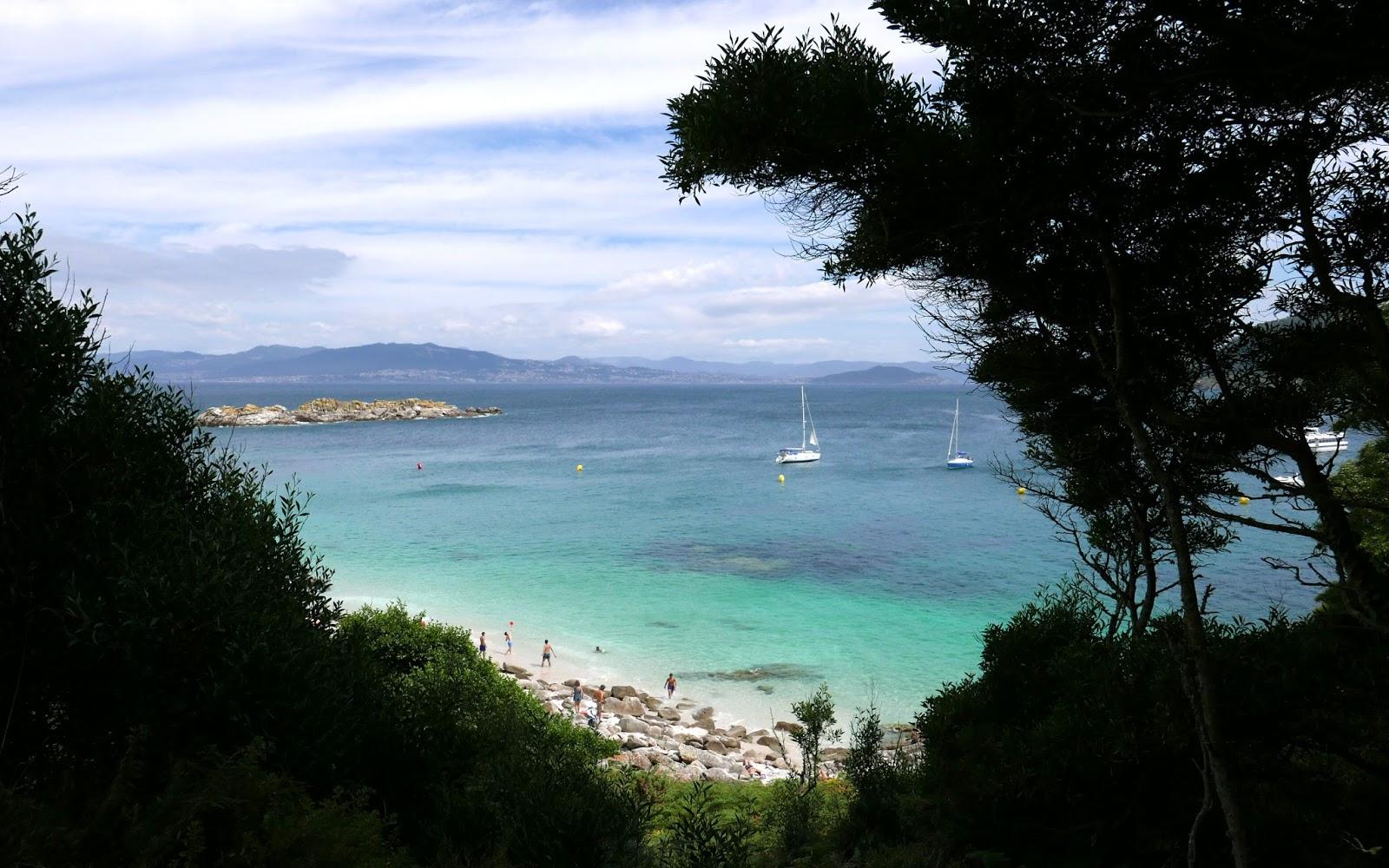 Praia das Margaridas
