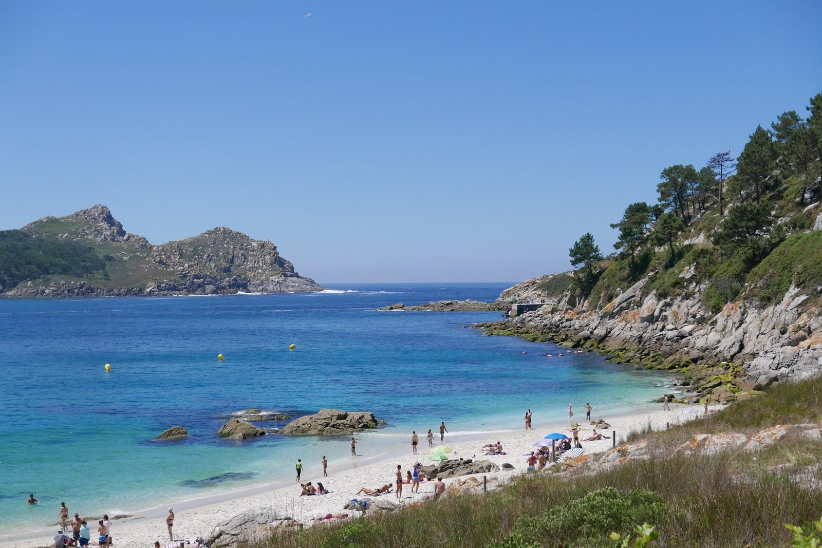 Praia de Cantareira