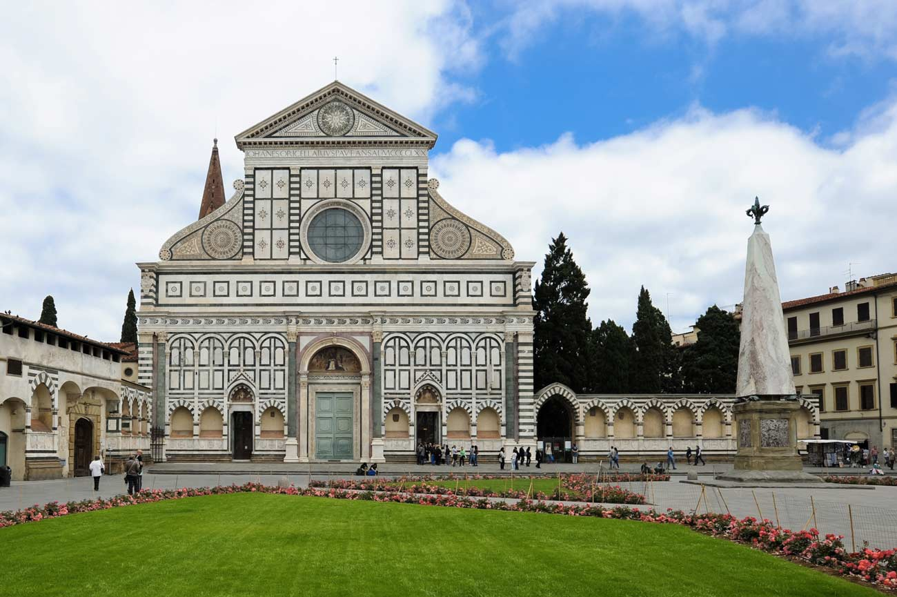 Igreja de Santa Maria Novella