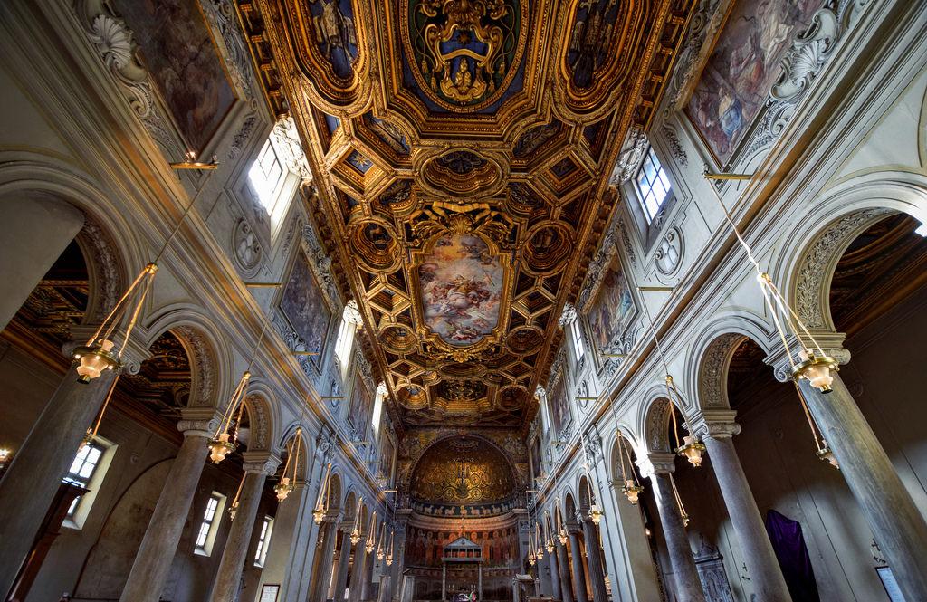 Basílica de São Clemente
