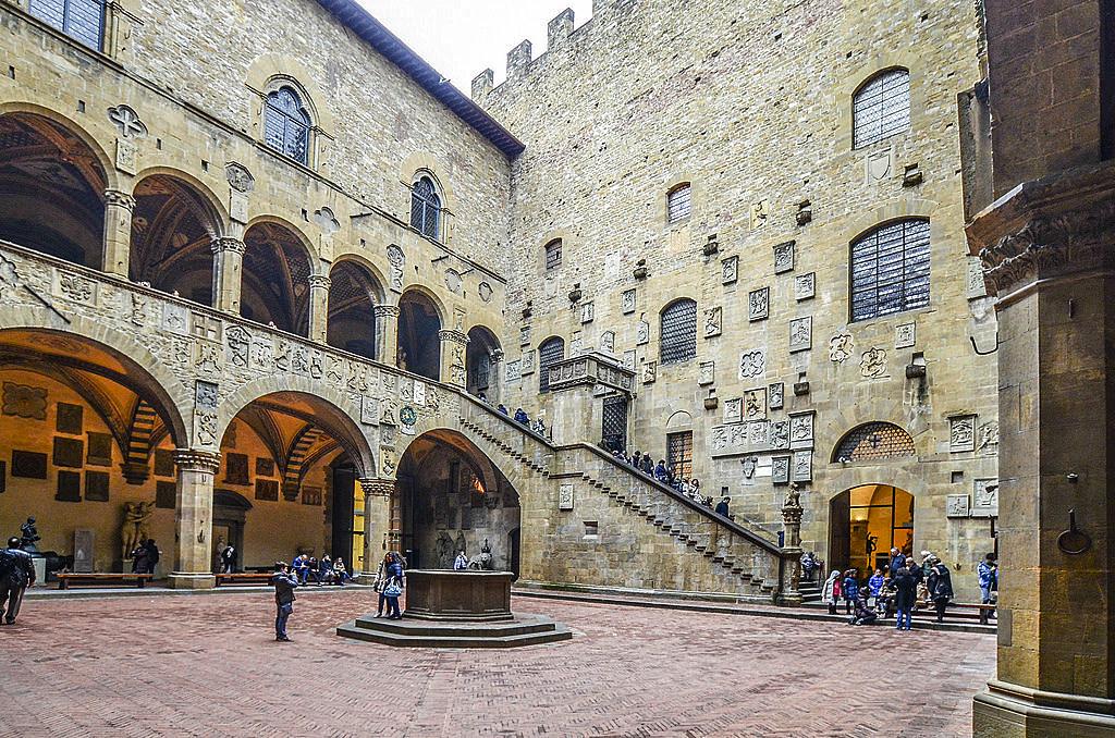 Museu do Bargello