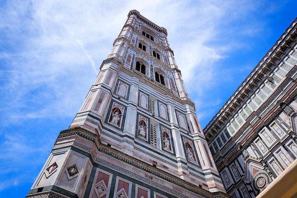 Campanário de Giotto