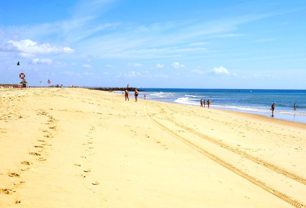 Praia do Lacém