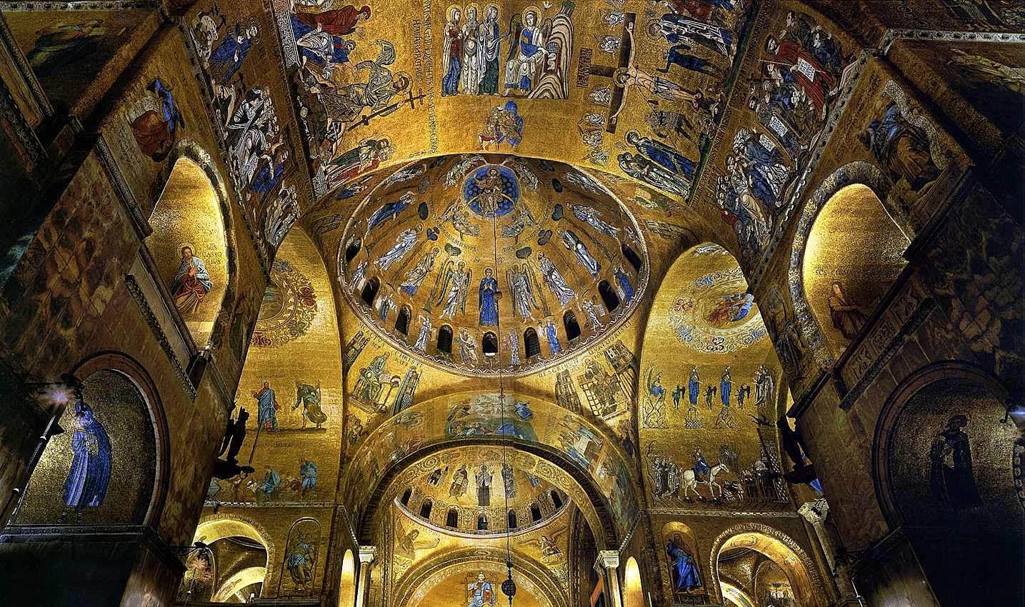 Basílica de São Marcos