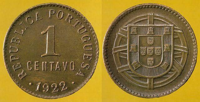 moeda rara