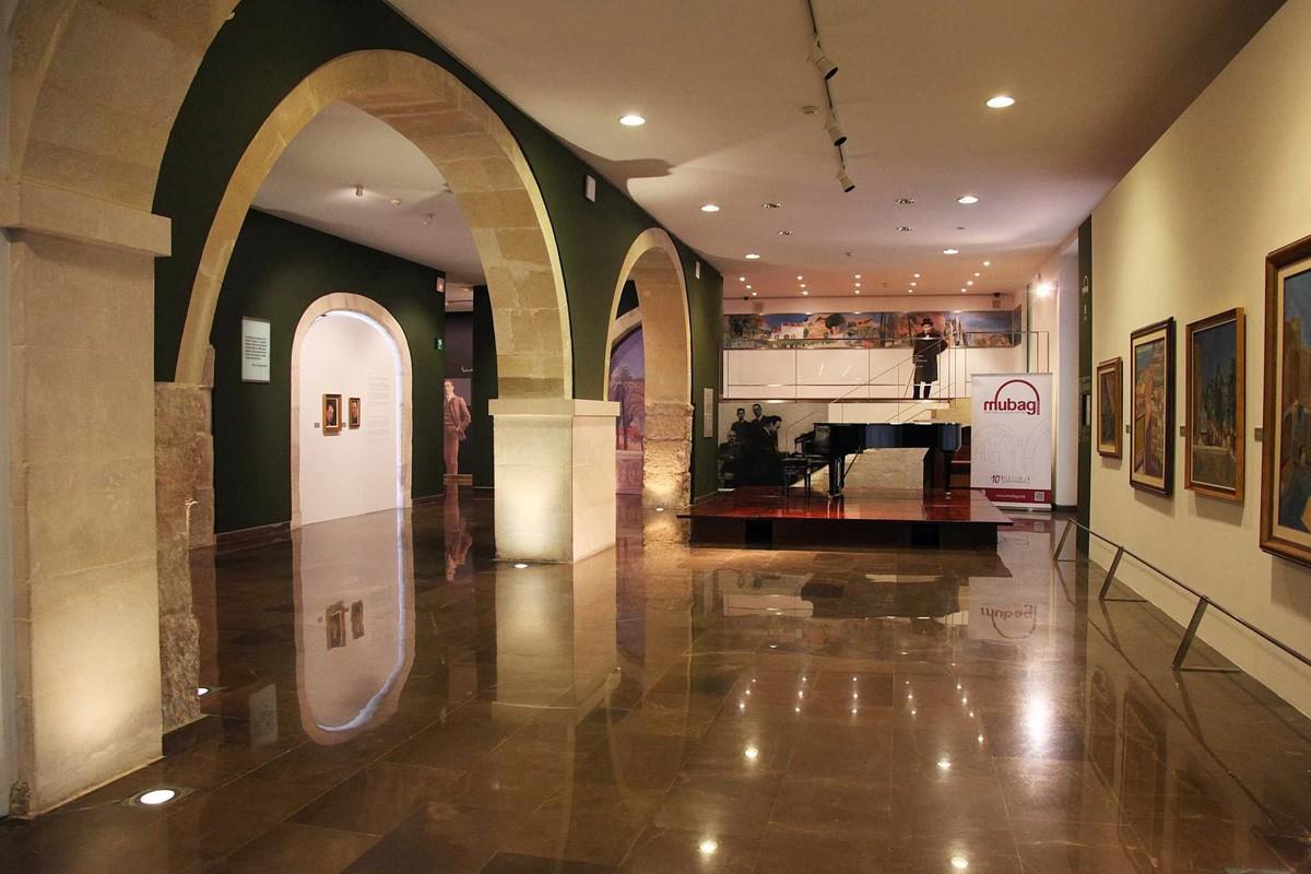 Museu de Belas-Artes