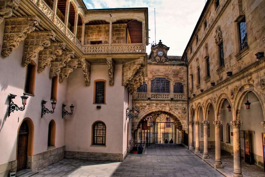 Palácio da Salina