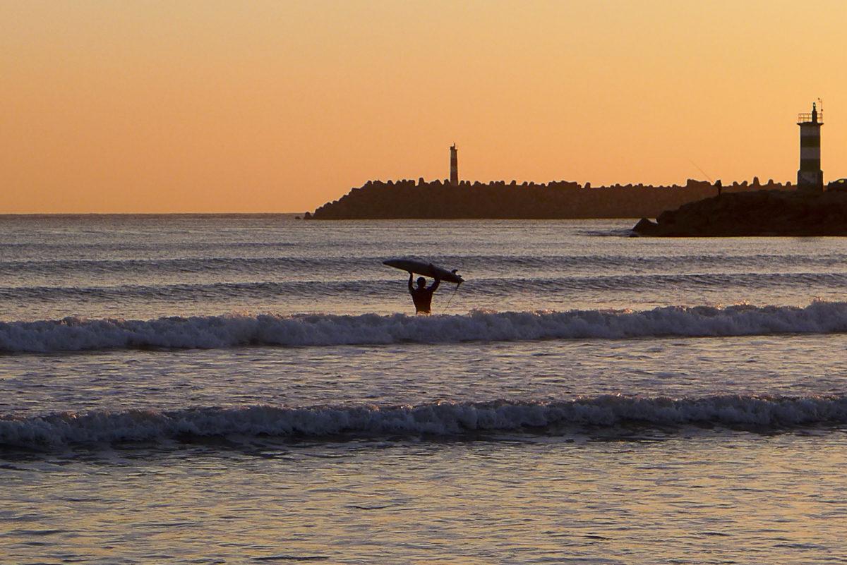 Praia do Rodanho