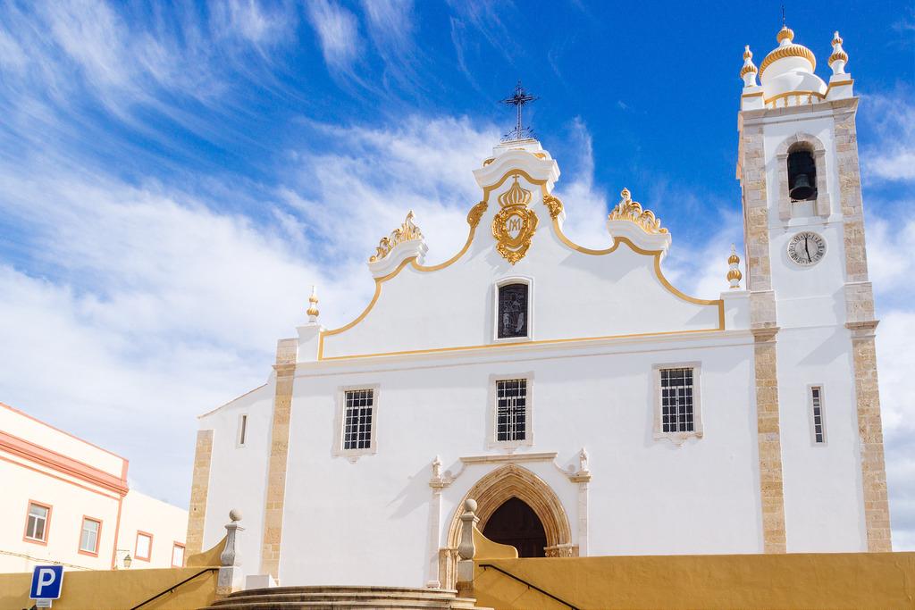 Igreja Matriz de Portimão