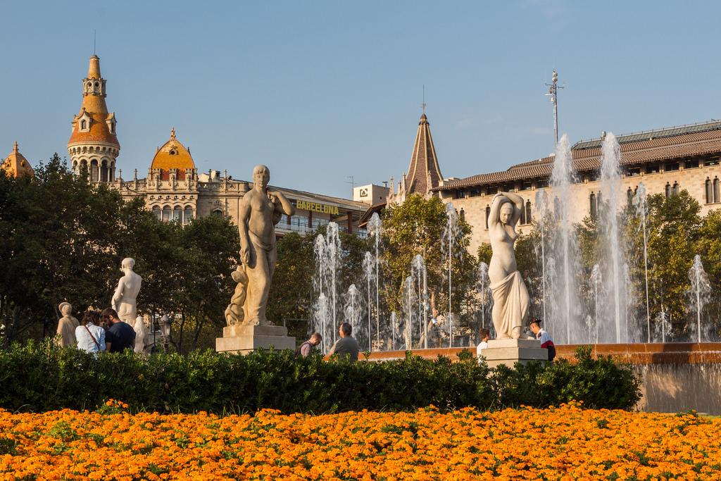 Praça de Catalunha