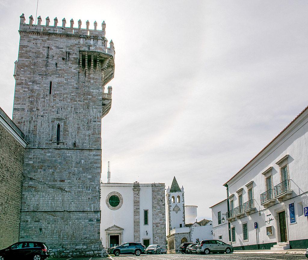 Castelo de Estremoz