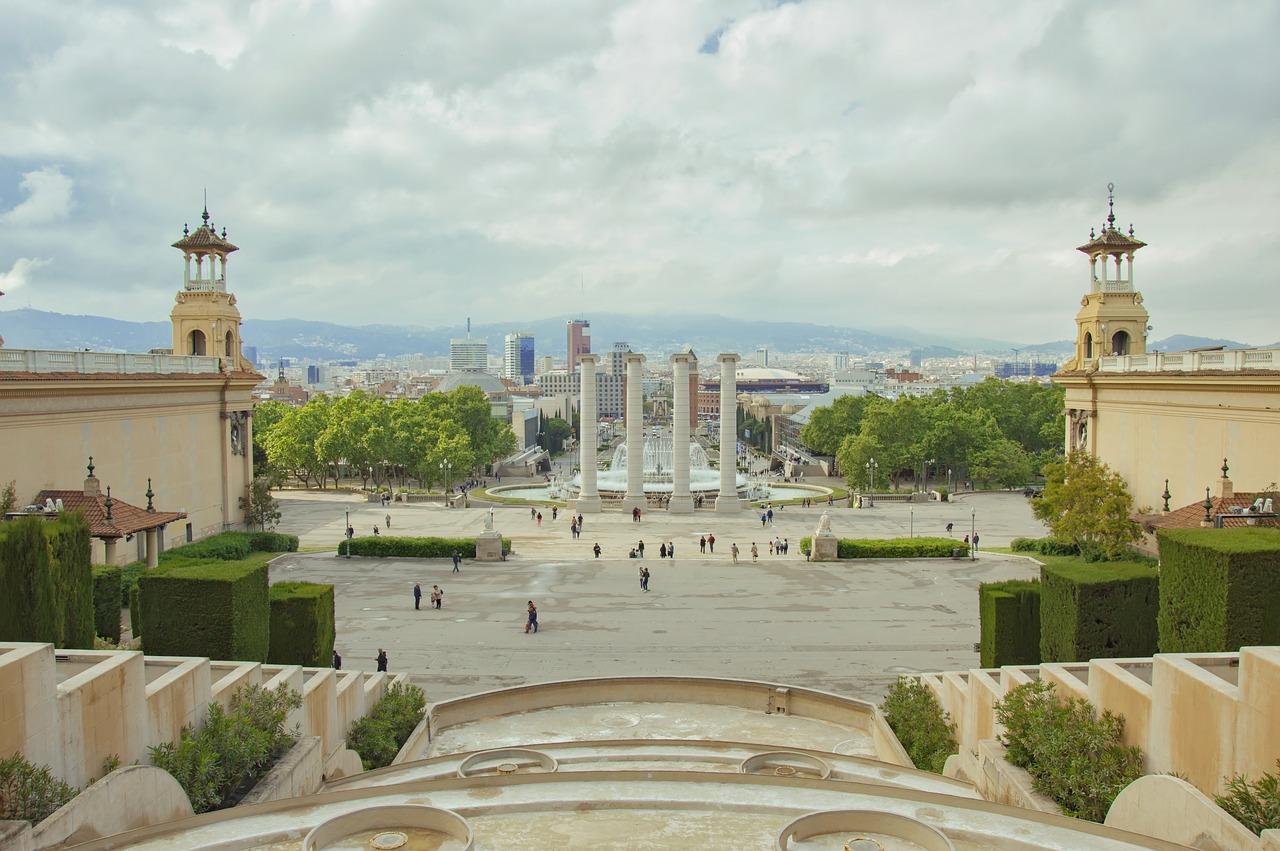 Parc de Montjuic