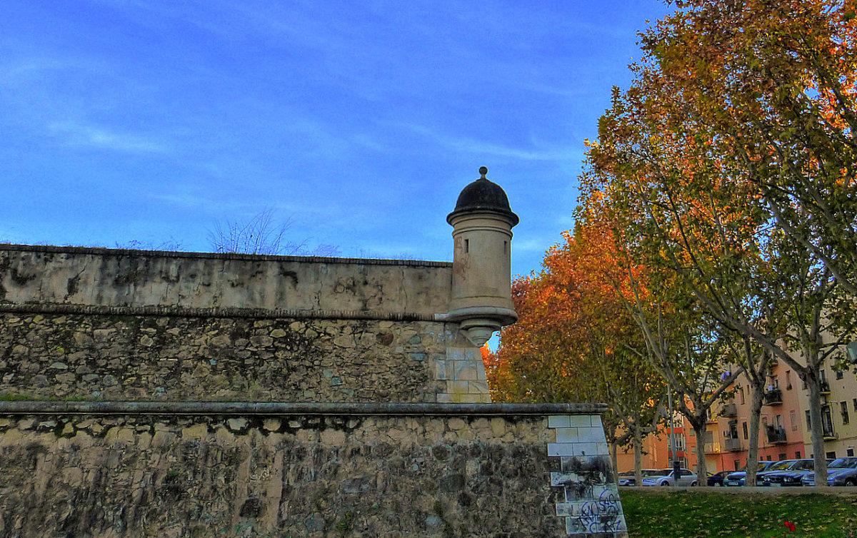 Fortificações de Vaubán