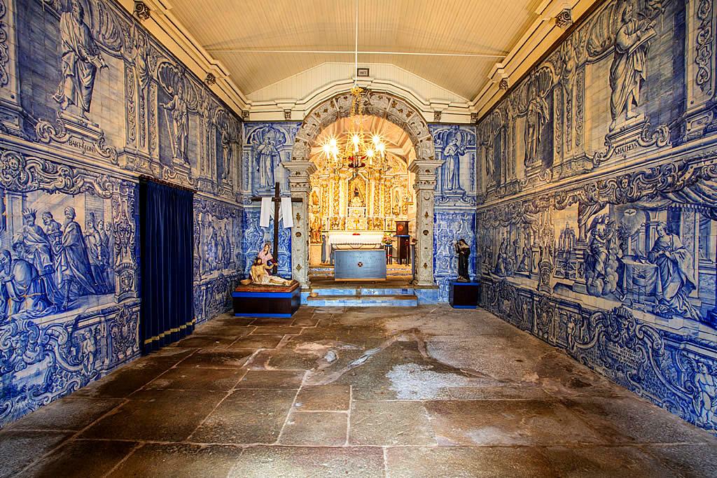 Capela Nossa Senhora da Piedade