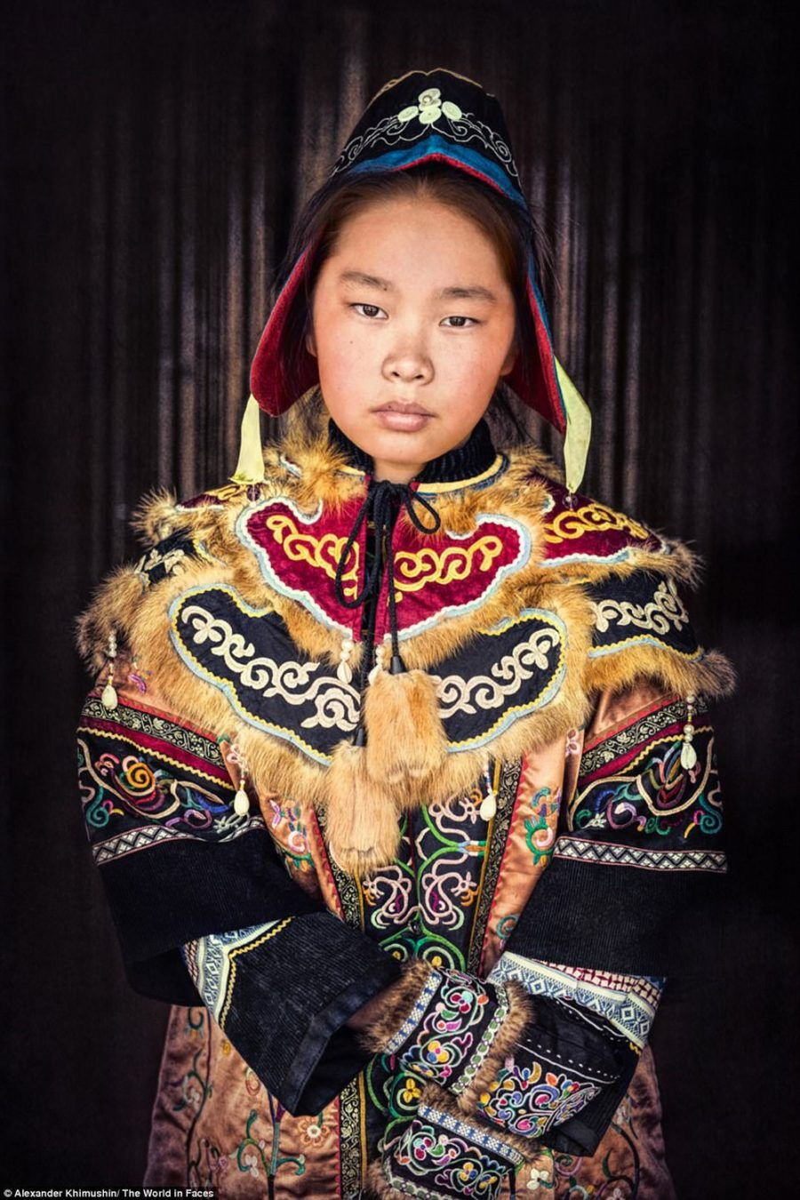Nanai People