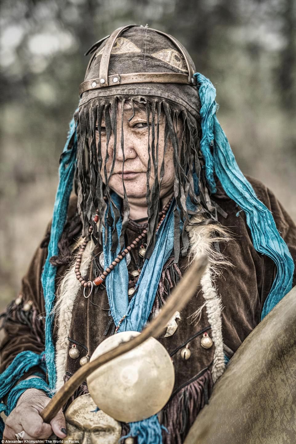 Buryat people