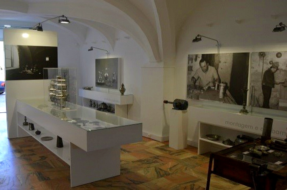 Museu do Estanho