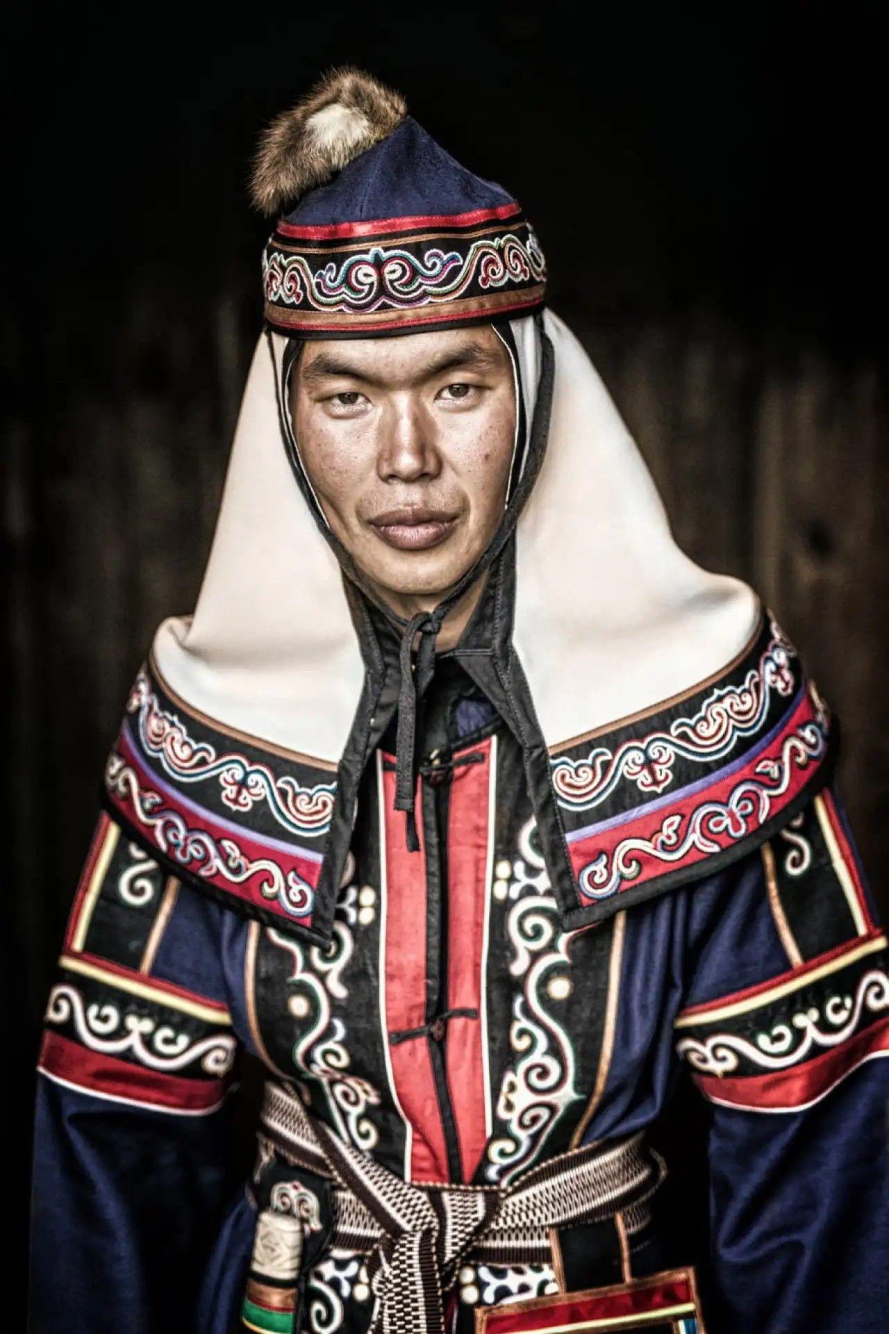 Ulchi People