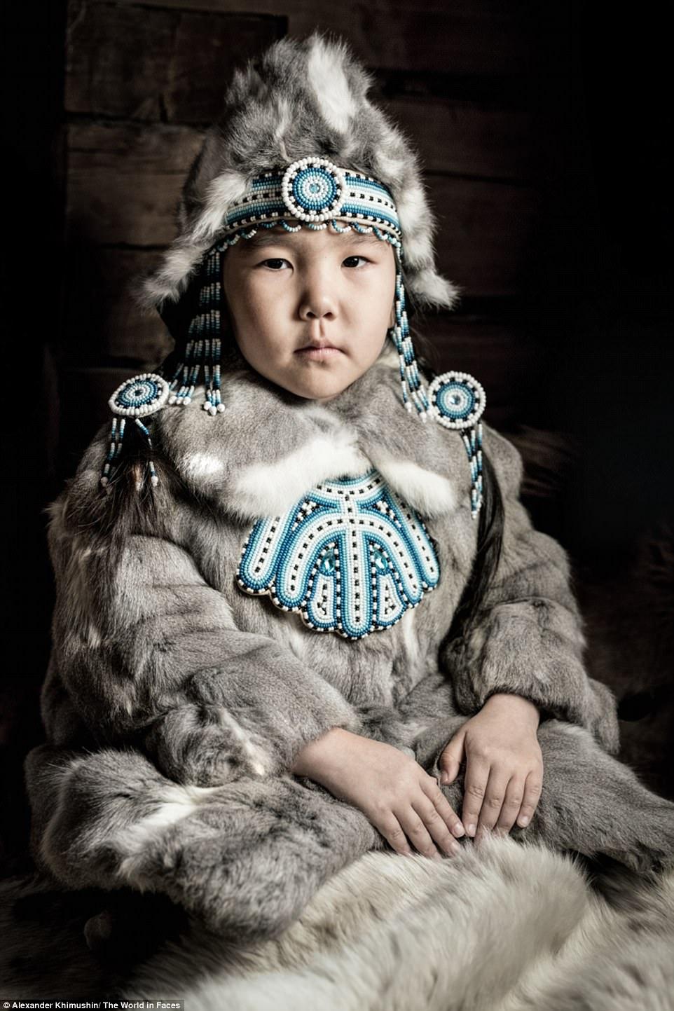 Yukaghir People