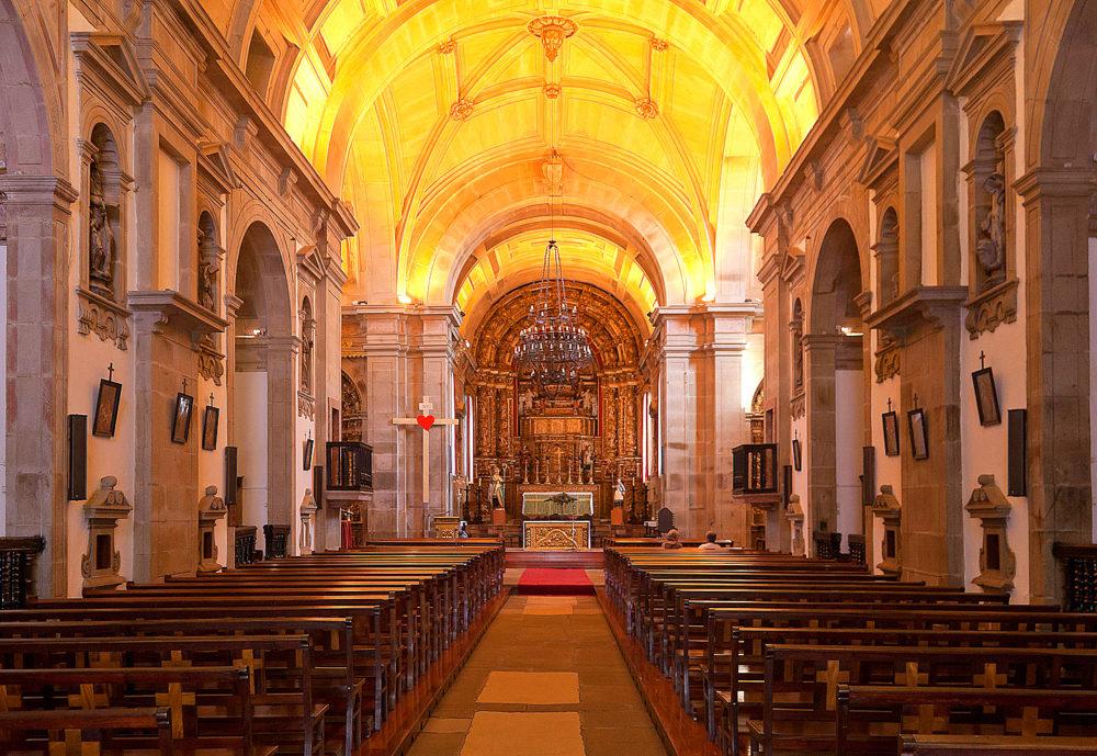 Igreja Matriz de Santa Maria da Feira