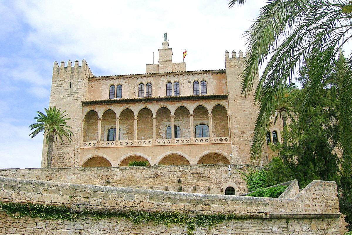 Palácio Real da Almudaina